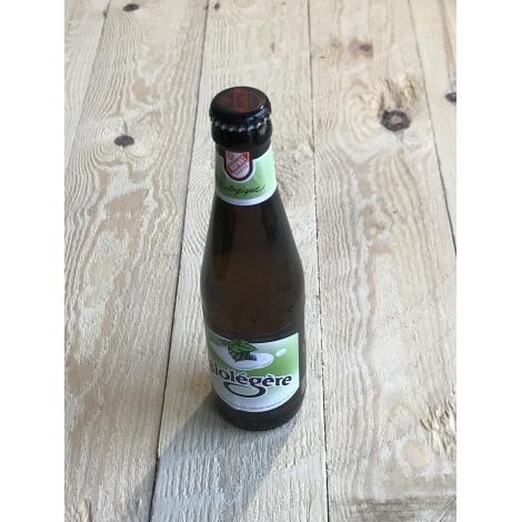 Bière biolégère