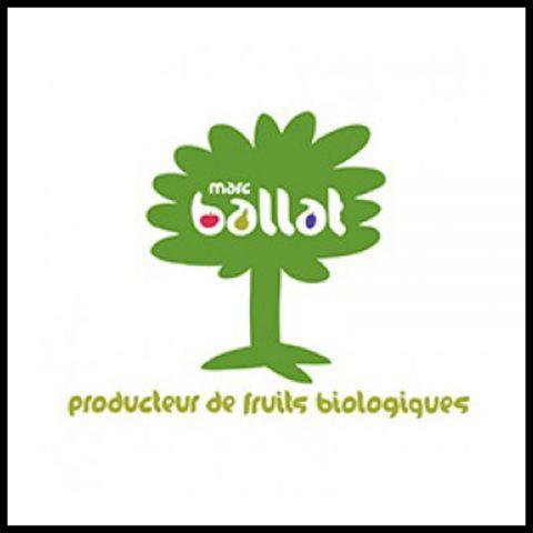 Marc Ballat
